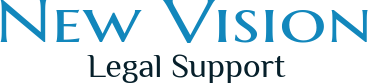 New Vision Legal Support